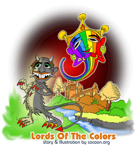 Lords of the Colors